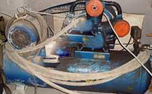 成都手动混凝土切割机的工作原理及使用方法