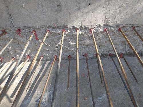成都桥梁植筋加固施工规范及要点